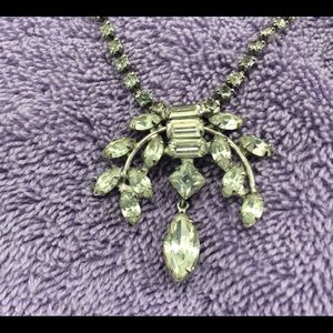 Vintage jewelry ~ Necklace ~ Earrings